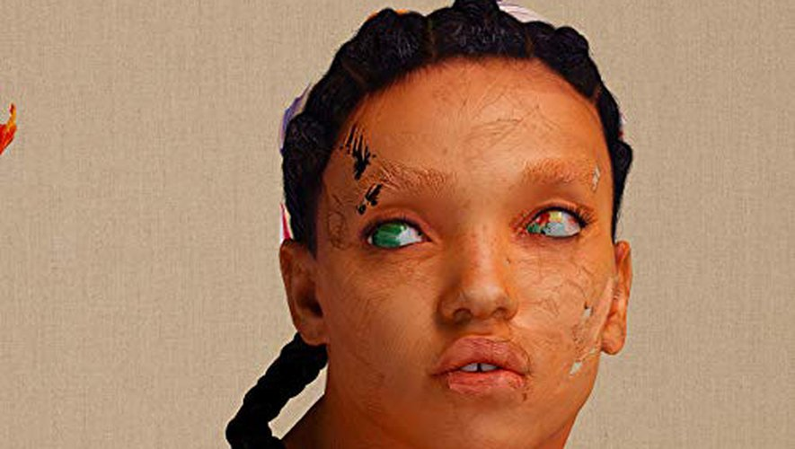 """Magdalene"" de FKA Twigs, sortira le 8 novembre."
