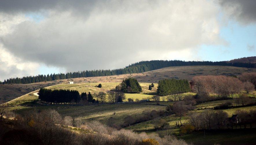 L'Aubrac et l'Aveyron sur France 3 le 4 décembre.