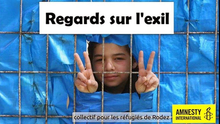 Le bénéfice de cette soirée sera reversé aux bénéficiaires du collectif pour les réfugiés de Rodez.