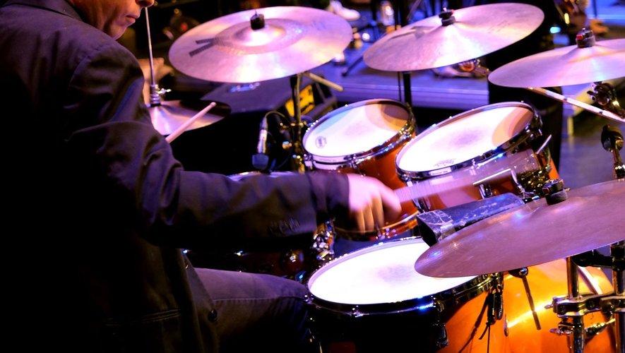 Aveyron Jazz Big Band