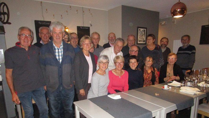Les interclubs du Nord-Aveyron sont calés