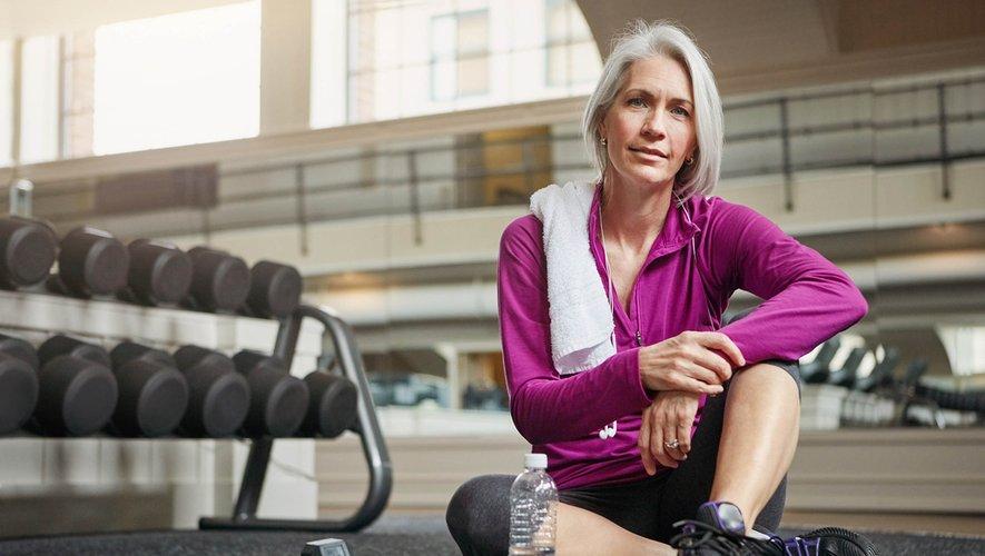 Les femmes qui faisaient le plus d'activité physique, soit environ 35 minutes ou plus, présentaient un risque de fracture de la hanche et un risque de fracture globale respectivement réduits de 18% et de 6%.