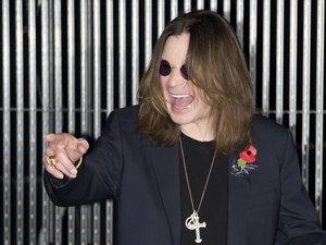 Ozzy Osbourne sortira un nouvel album en janvier prochain.