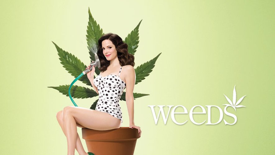 """Mary-Louise Parker a remporté le Golden Globe de la meilleure actrice dans une série comique en 2006 pour son rôle dans """"Weeds""""."""