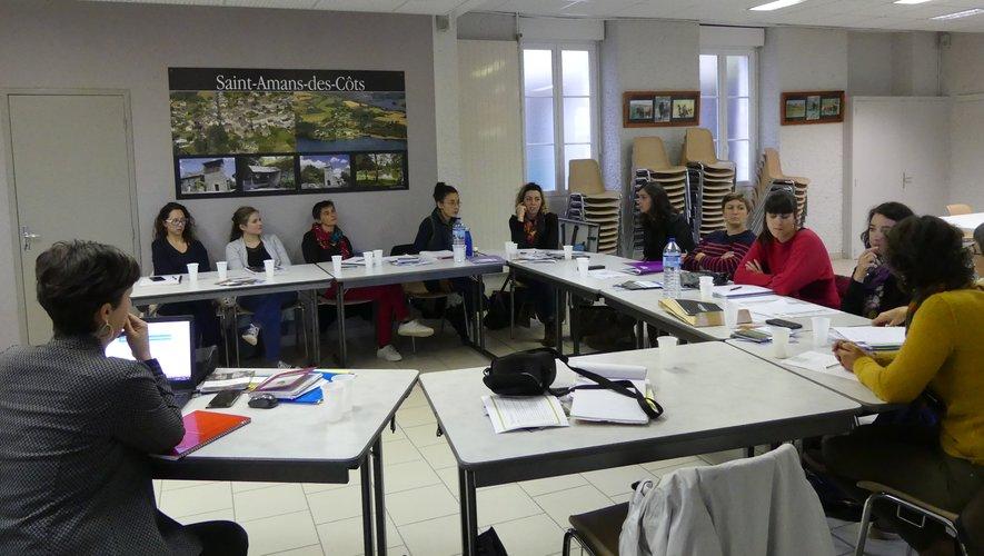 Les guides Destination Aubrac ont connu un vif succès - Centre Presse Aveyron