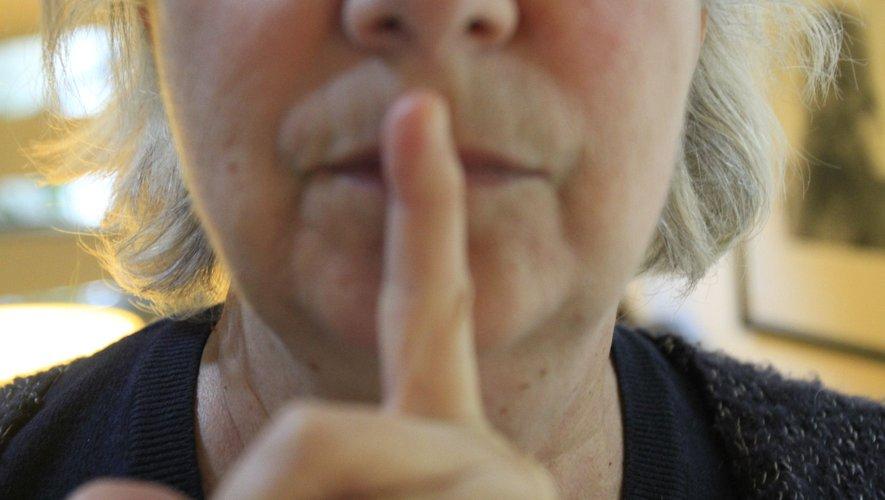 Le silence fera l'objet d'une journée de réflexion de la part de l'USP.