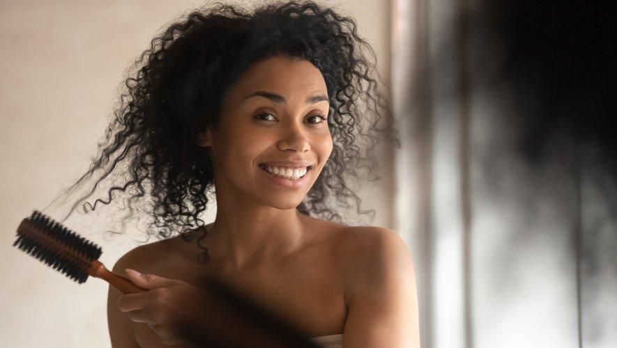 Cheveux crépus : 4 astuces pour une routine tout en beauté