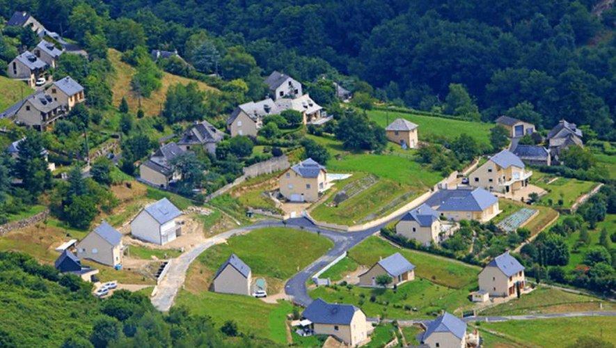 Bientôt six nouveaux lots pour le lotissement Les Coteaux de Saint-Georges.