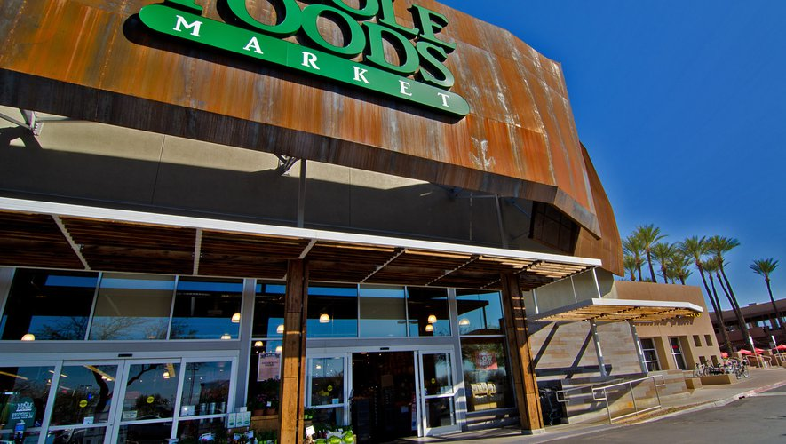 Amazon prévoit d'ajouter un nouveau type de supermarché à son catalogue en plus de la chaîne Whole Foods et des épiceries Amazon Go.