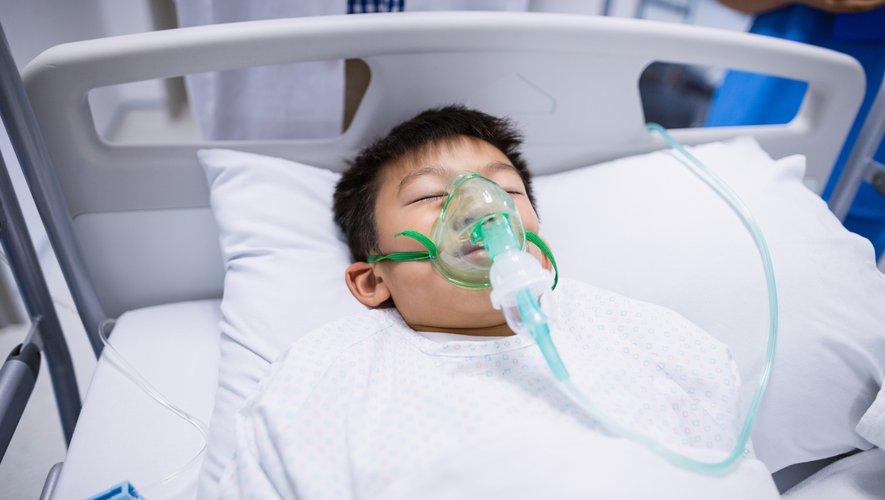 Deux personnes ont été hospitalisées à Pékin après avoir contracté la peste pulmonaire