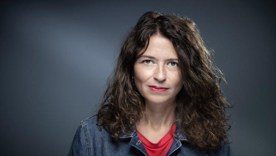 """Karine Tuil a remporté mercredi le prix Interallié pour """"Les choses humaines"""""""