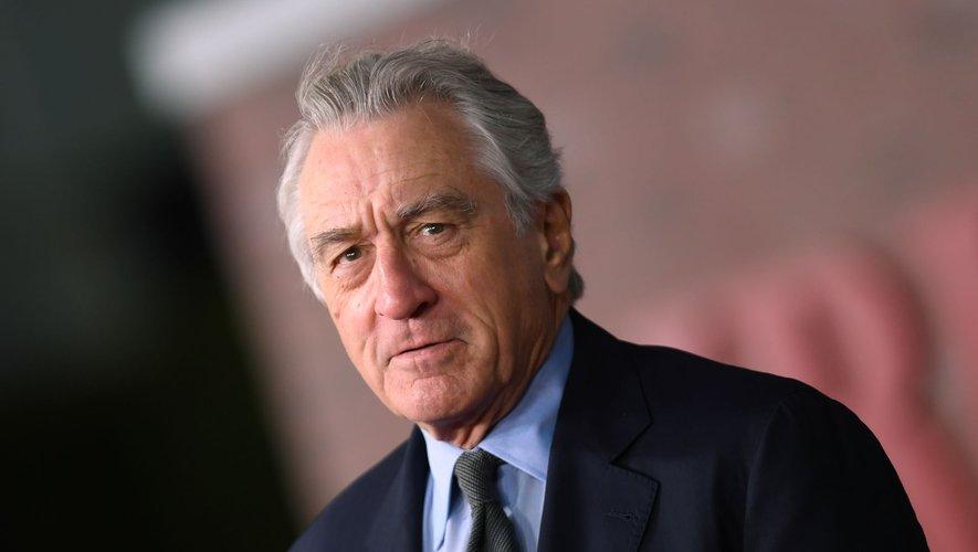 """Robert De Niro fait partie du casting du """"Joker"""" de Todd Phillips, l'un des films les plus attendus aux Oscars 2020."""
