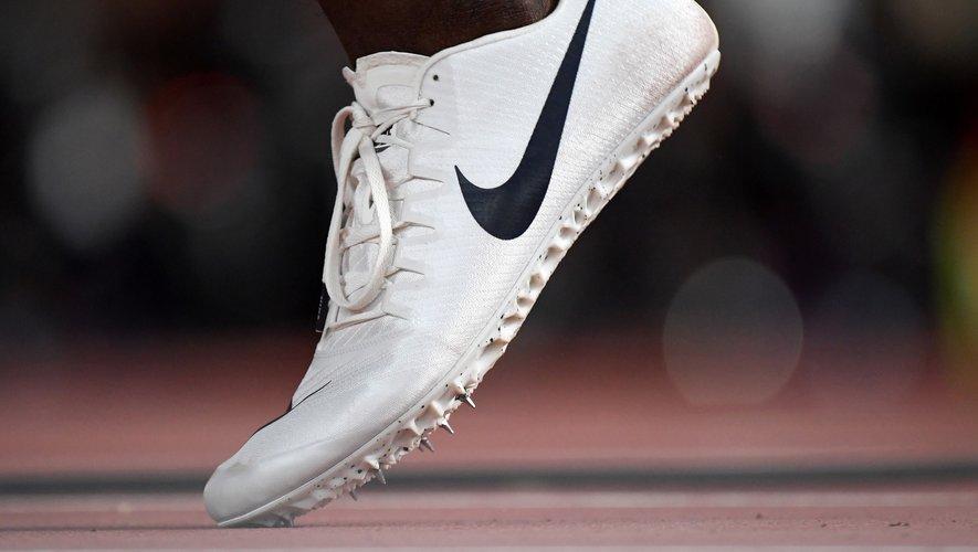 Nike a annoncé mercredi la fin de la vente directe de ses vêtements et baskets sur la plateforme d'Amazon