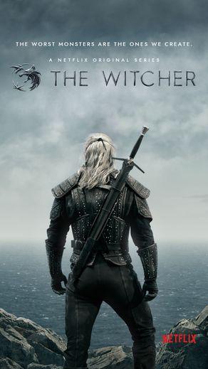 """La première saison de """"The Witcher"""" sera disponible dès le vendredi 20 décembre sur Netflix."""