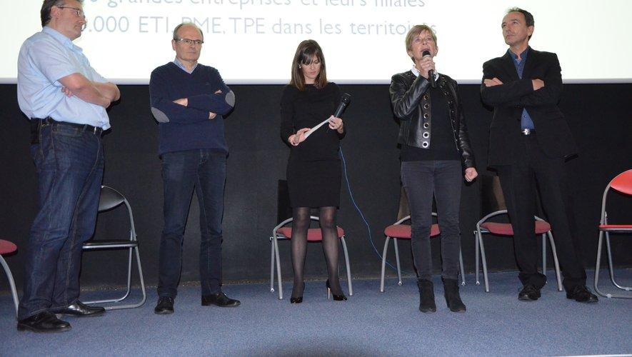 Decazeville : mobilisation en faveur de l'inclusion dans l'emploi - Centre Presse Aveyron