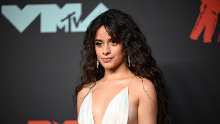 Camila Cabello dévoilera son deuxième album au début du mois de décembre prochain.