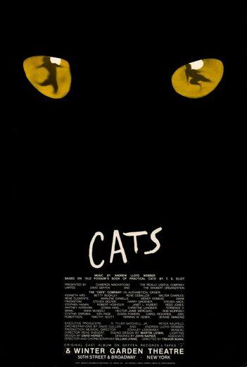 """""""Cats""""  sortira le 25 décembre dans les salles françaises."""