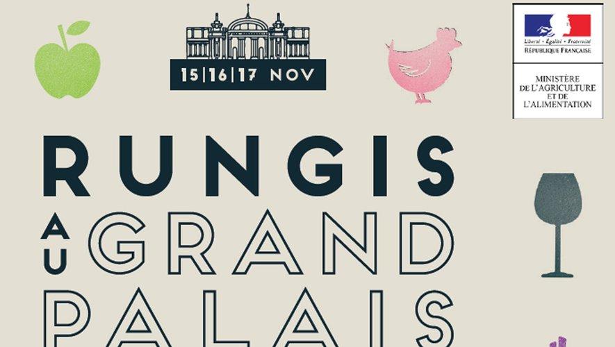 """Les grossistes du marché de Rungis reviennent ce week-end dans le centre de Paris pour fêter les 50 ans du marché alimentaire de gros, à l'occasion d'un """"Festival du Bien-manger"""""""