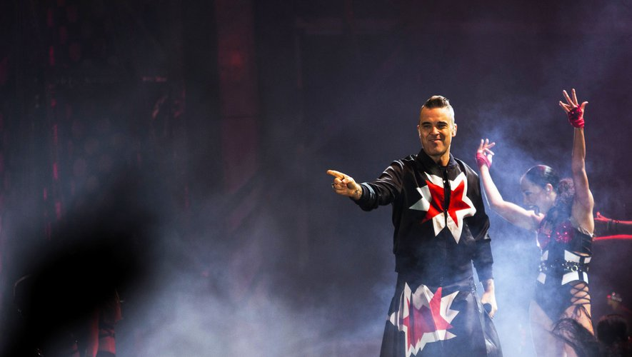 Le chanteur britannique Robbie Williams sera l'invité d'honneur de l'élection de Miss France 2020, le 14 décembre à Marseille