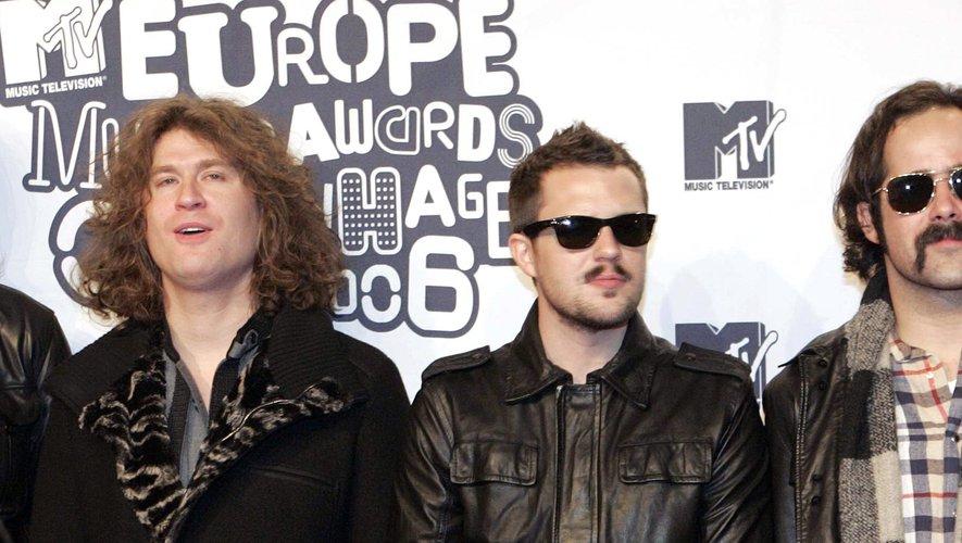 The Killers fera son grand retour en 2020 avec un nouvel album.