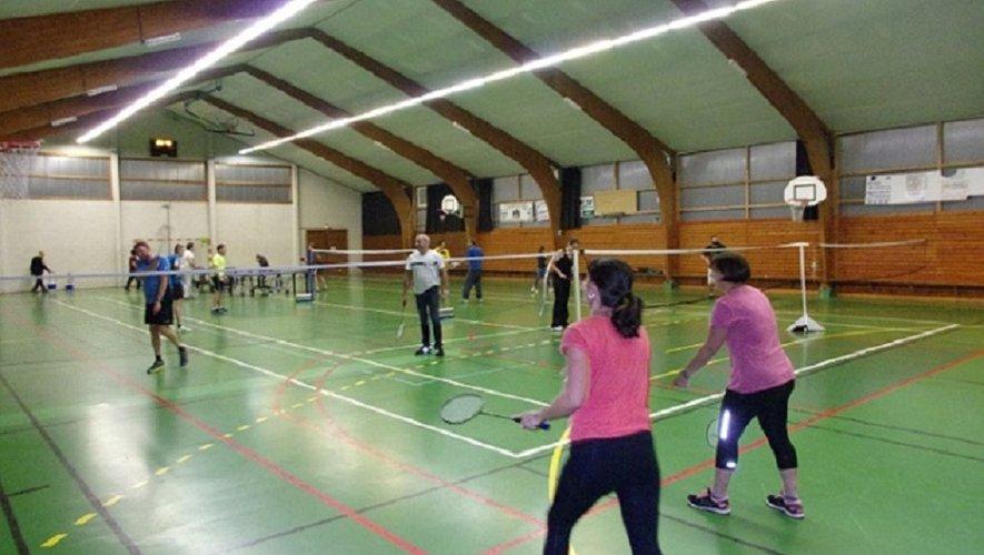 Le Ping-Pong club diversifie ses activités