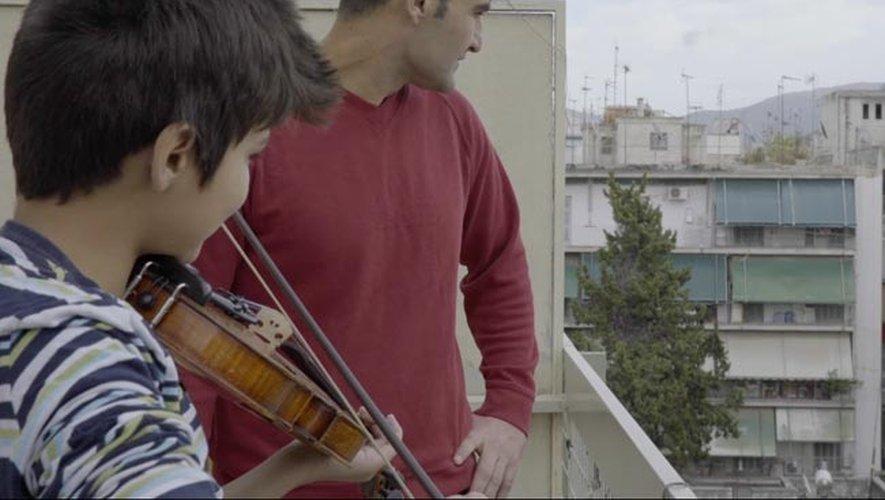 """""""Babel Plaza…"""" avec le réalisateur Jean-Jacques Cunnac"""
