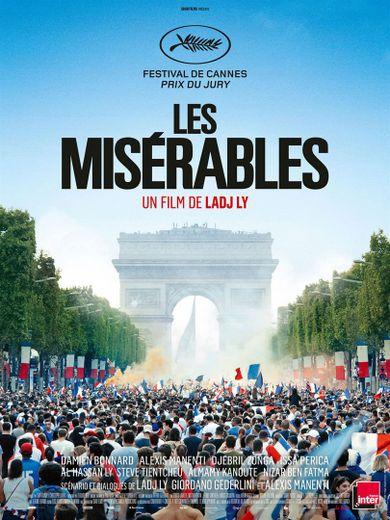 """""""Les Misérables"""" de Ladj Ly a été choisi pour représenter la France aux Oscars 2020"""