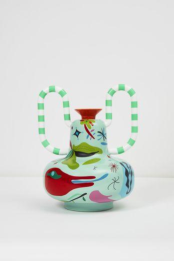 """""""Vase Oceanographic"""" du designer espagnol Jaime Hayon"""