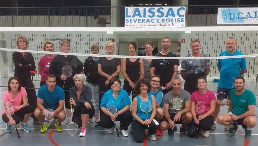 Le club de badminton annonceson premier tournoi amical qui aura lieu jeudi soir.