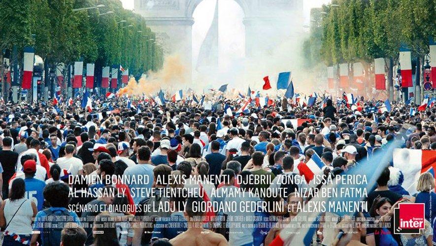 """""""Les Misérables"""" de Ladj Ly, le premier long-métrage du réalisateur français va représenter la France à la course aux Oscars 2020."""