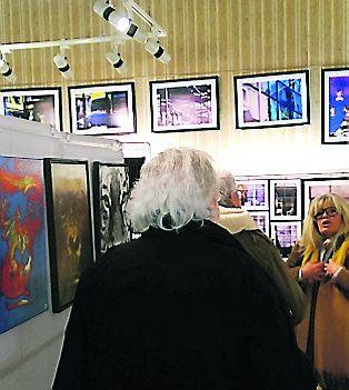 """9e édition de l'exposition """"Vent d'Images"""" et marathon photo pour la Festa du foie gras"""
