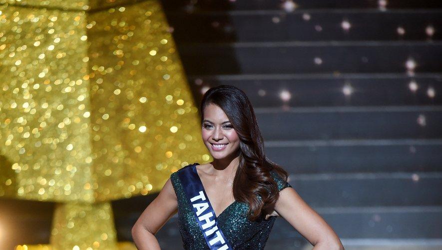 Miss France 2019, Vaimalama Chaves, a annoncé lundi à Tahiti devant les trente reines de beauté régionales en lice pour lui succéder, son intention de participer à l'élection de Miss Monde ou de Miss Univers l'an prochain.