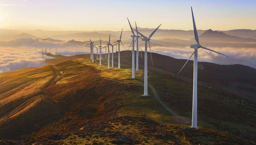 Un scénario dans lequel la majorité de l'énergie est produite par le solaire et l'éolien pourrait réduire les effets sanitaires de la production électrique de 80% par rapport aux systèmes économiques actuels.