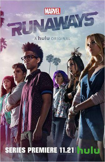 """La troisième et dernière saison de """"Runaways"""" sera disponible le 13 décembre prochain sur Hulu."""