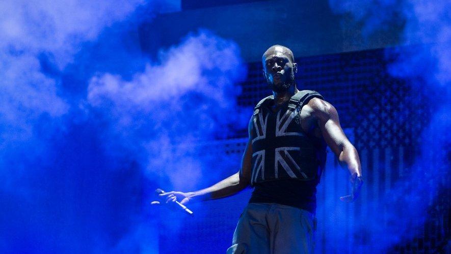 Stormzy, connu au civil sous le nom de Michael Omari Owuo Jr, dévoilera son nouvel album le 13 décembre prochain.