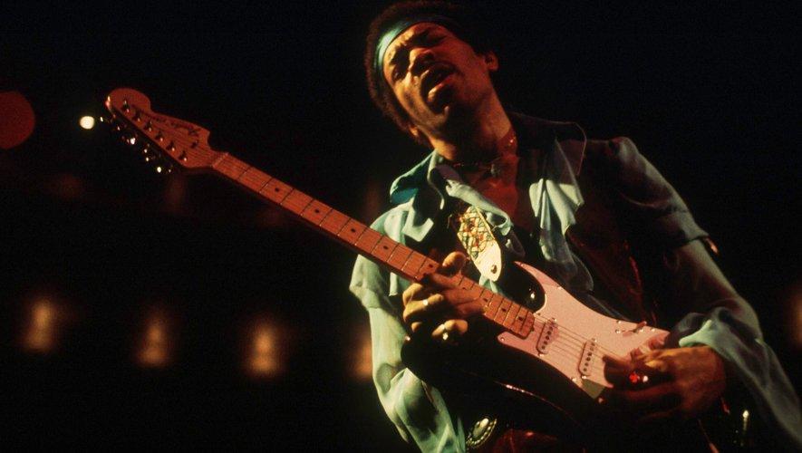 Les premiers concerts de Jimi Hendrix avec Band of Gypsys ont eu lieu le 31 décembre 1969 et le 1er janvier 1970 au Fillmore East de New York.