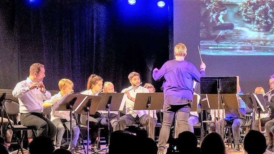 Le deuxième concert de la saison aura lieu dimanche à l'espace André-Jarlan.