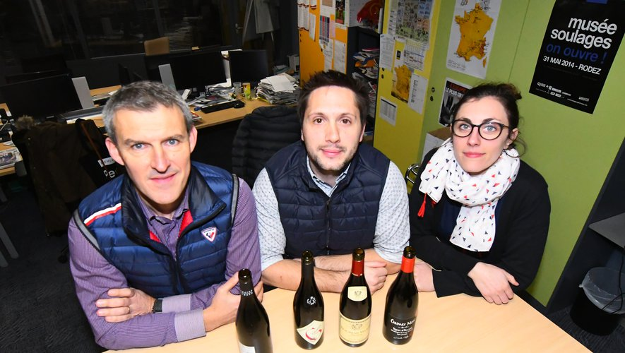 C'est une tradition : chaque troisième jeudi de novembre, on fête les vins primeurs.