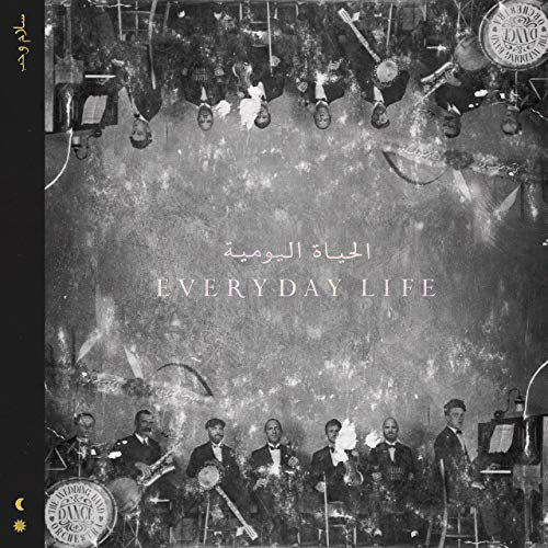 """Everyday Life"" de Coldplay"