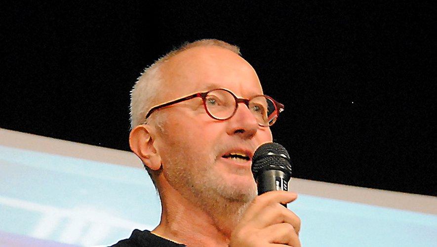 Marc Aigouy.