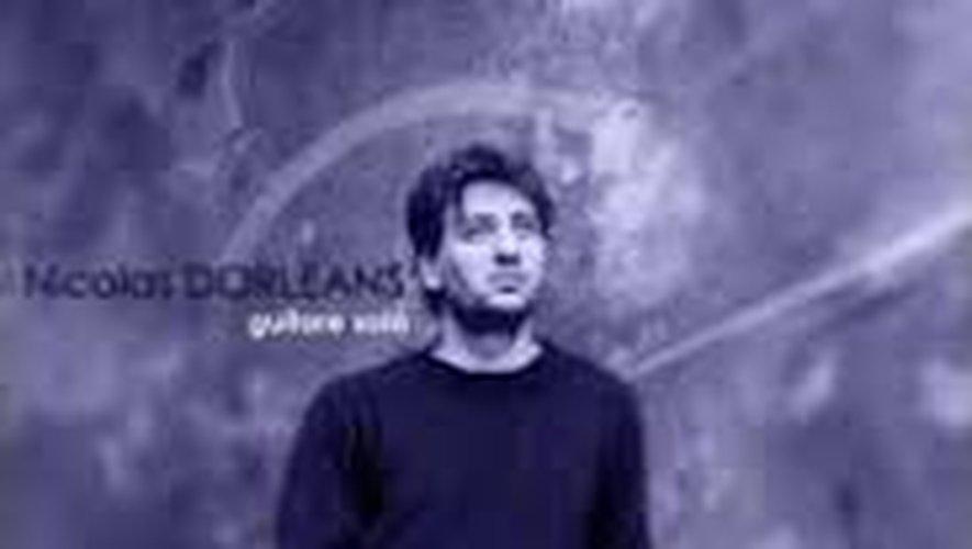 Concert de guitare-orchestre avec Nicolas Dorléans, dimanche soir
