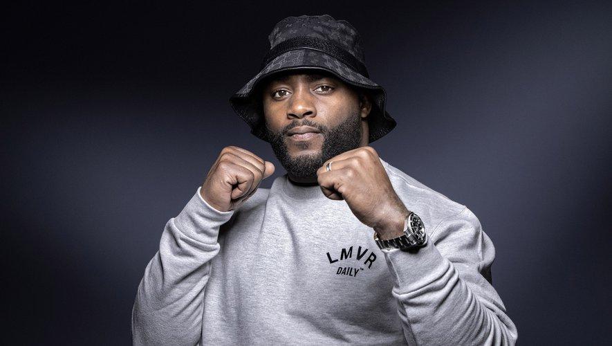 """Gradur réunit sur son album une équipe de rappeurs phares, de Gims et son frère Dadju à Niska, Alonzo, Ninho et le """"sauvage"""" Kalash Criminel"""