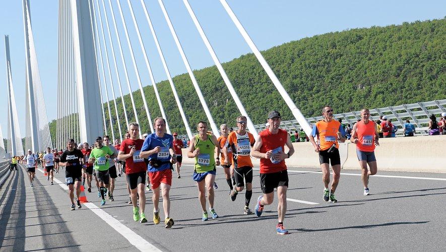La course du Viaduc vibre à quelques mois de la sixième édition