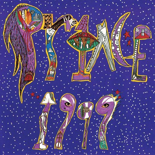 """""""1999"""" de Prince"""