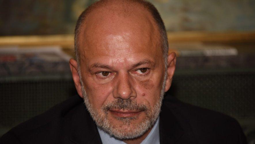 Yves Censi.