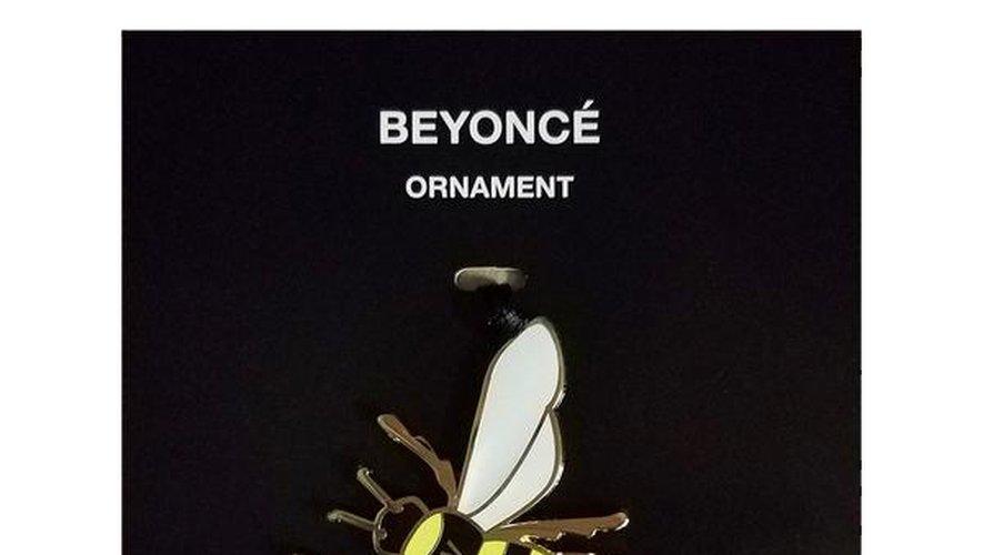 L'abeille, l'animal totem de Beyoncé