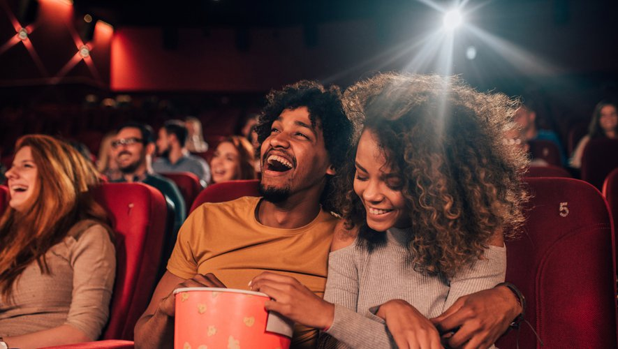 Sur les douze derniers mois, il sont ainsi 83% à avoir été au cinéma