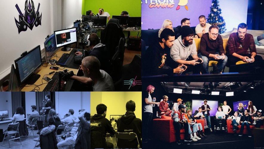 Le Téléthon Gaming 2018 a récolté 58.000 euros de dons.