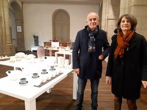 Un nouvel espace d'art à Rodez.