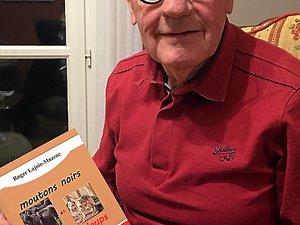 Roger Lajoie-Mazenc présente son dernier ouvrage :« Moutons noirs et méchants loups »